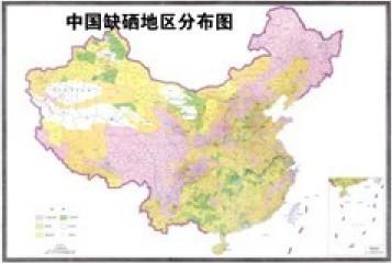 10亿中国人缺硒!未来,补硒将主导保健市场